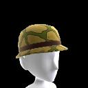 Frank's Combat Helmet