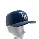 Rays On-Field Cap