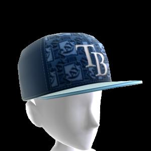 Tampa Bay Logo Pattern Cap