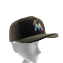 Marlins On-Field Cap