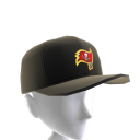 Buccaneers Gold Trim Cap