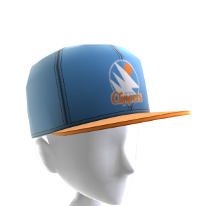 Clippers Hardwood Classic Cap
