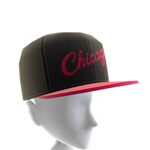 Chicago Hardwood Classic Cap