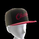 Chicago Hardwood Classic Cap