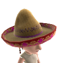 Sombrero Hat
