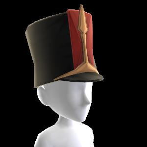 Cappello da soldato di Albion