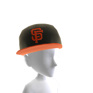 San Francisco Giants MLB 2K12 Throwback Cap