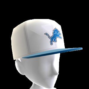 Detroit FlexFit Cap