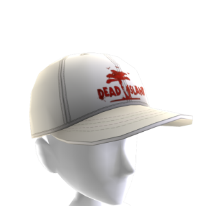 Dead Island Baseball Cap