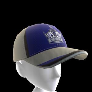 LA Kings FlexFit Cap