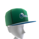 Dallas Hardwood Classic Cap