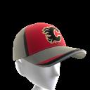Calgary Flames FlexFit Cap