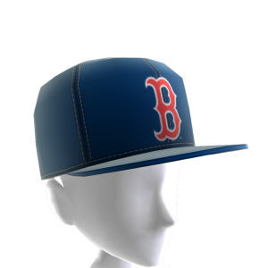Boston Red Sox FlexFit Cap