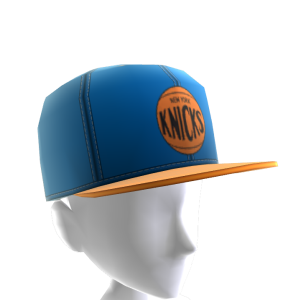 Knicks Hardwood Classic Cap