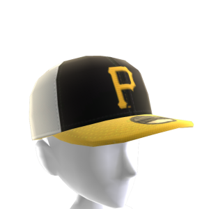 Pirates Fitted Cap
