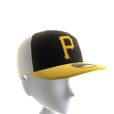 Pirates Fitted Cap