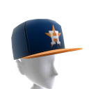 Houston Astros FlexFit Cap