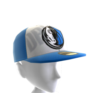 Mavericks Fitted Cap