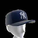 Yankees On-Field Cap