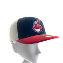 Indians Fitted Cap