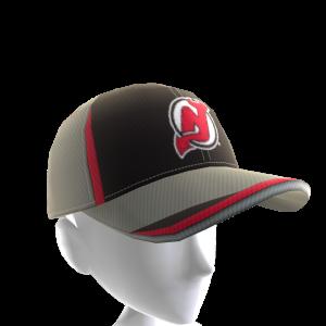 Gorra FlexFit de New Jersey Devils