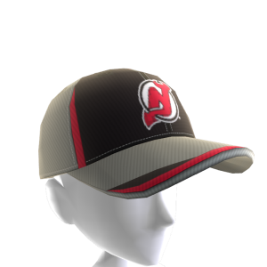New Jersey Devils FlexFit Cap