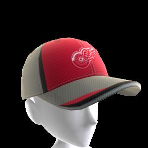 Detroit Red Wings FlexFit Cap