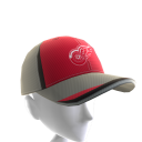Casquette ajustable de Detroit Red Wings