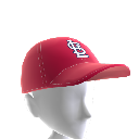 St. Louis Cardinals MLB 2K12 모자