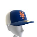 Mets Fitted Cap