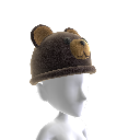 Bear Hat 