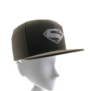 Superman - Man of Steel Hat