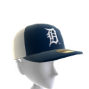 Tigers Fitted Cap
