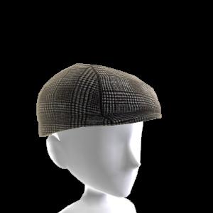 Chapeau Newsboy