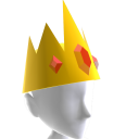 Ice King&#39;s Crown