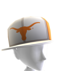 Texas Tilted Panel Cap