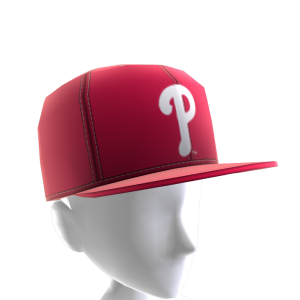 Philadelphia Phillies FlexFit Cap