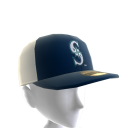 Mariners Fitted Cap