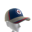 Gorra FlexFit de Winnipeg Jets