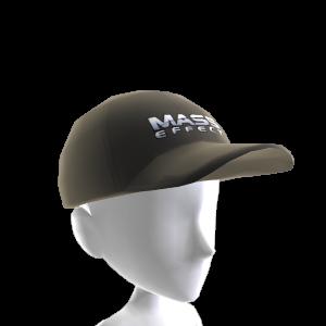 Mass Effect Logo Hat