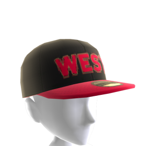2017 All-Star Game West Cap