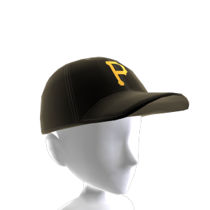 Pittsburgh Pirates  MLB2K10 Cap