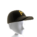 Capp. Pittsburgh Pirates MLB2K10