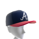 Braves On-Field Cap