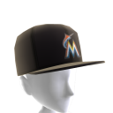Miami Marlins FlexFit Cap
