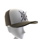 FTR Hat - White