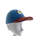 Ultraman Blue Cap