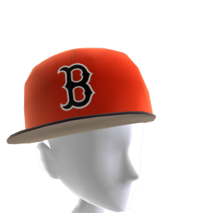 Boston Red Sox MLB 2K12 Boné