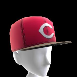 Cincinnati Reds FlexFit Cap