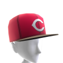 Cincinnati Reds FlexFit Cap 